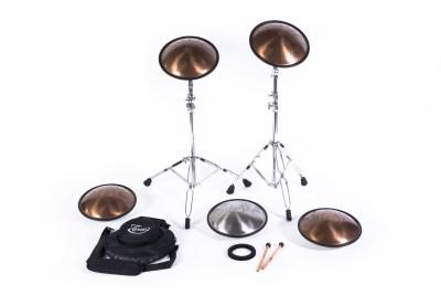 ゼンコー楽器 Zenko Steel tongue drum