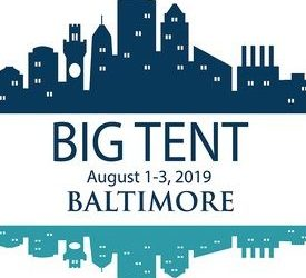 Registration opens for Big Tent in Baltimore