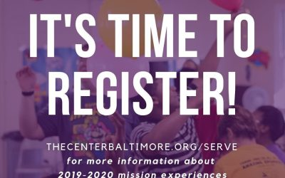 It's Time to Register!
