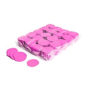 Schritt 2: GIGANT - Slowfall FX Konfetti Rose pink