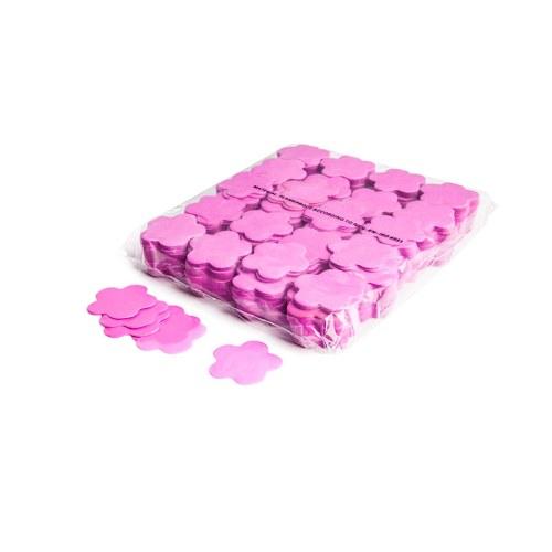 Schritt 2: GIGANT - Slowfall FX Konfetti Blume pink