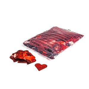 Schritt 2: GIGANT - Glitterdreams FX Konfetti Herz Metallic rot