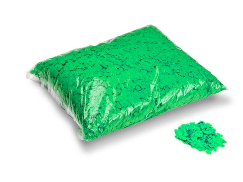 Schritt 2: GIGANT - Slowfall Powderfetti hellgrün