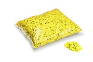 Schritt 2: GIGANT - Slowfall Powderfetti gelb