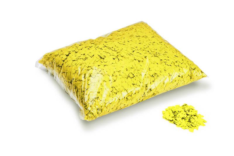Schritt 2: GIGANT – Slowfall Powderfetti gelb