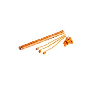Schritt 2: GIGANT - Paper Streamer orange - 5m x  0,85 cm - 100 Rollen