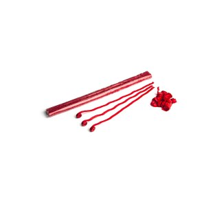 Schritt 2: GIGANT - Paper Streamer rot - 5m x  0,85 cm - 100 Rollen