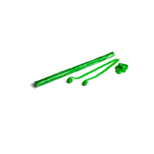 Schritt 2: GIGANT - Paper Streamer hellgrün - 10 m x  1,5 cm - 32 Rollen