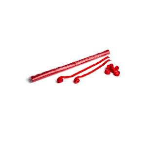 Schritt 2: GIGANT - Paper Streamer rot - 10 m x  1,5 cm - 32 Rollen