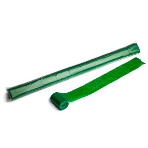 Schritt 2: GIGANT - Paper Streamer dunkelgrün - 20 m x  5 cm - 10 Rollen
