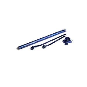 Schritt 2: GIGANT - Metallic Streamer dunkelblau - 10 m x  1,5 cm - 32 Rollen