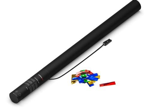 OEM Electric Cannon 80cm Metallic Confetti Multicolour