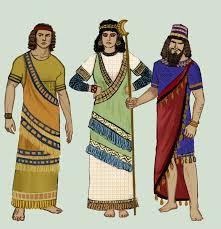 sumerian clothes 2