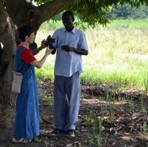Uganda2014 - Kathie Burgess