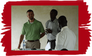 HOK - Pastor Training - Michael Teaching