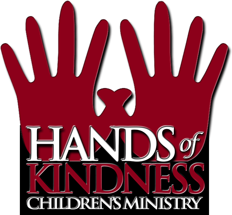 HANDS OF KINDNESS CHILDREN'S MINISTRY