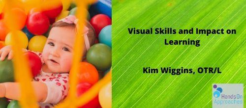 Visual Skills 500 _ 220 - Kim W - HOA