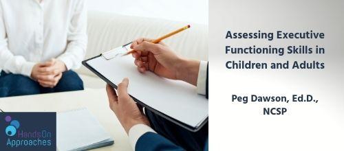 Assessments Peg Dawson- HOA 500 _220