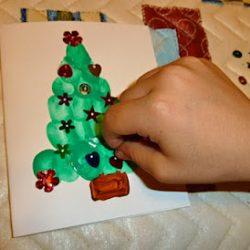 25 Facili Lavoretti Di Natale