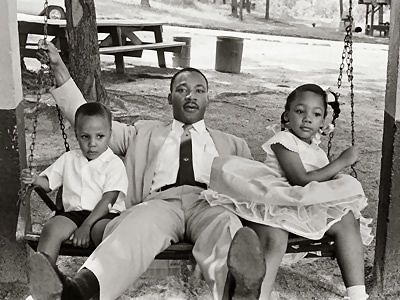 Day of Service Inspired by Martin Luther King Jr. | It's ...
