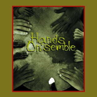 hands on'semble cd
