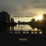 Three CD