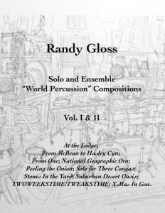 randy's book