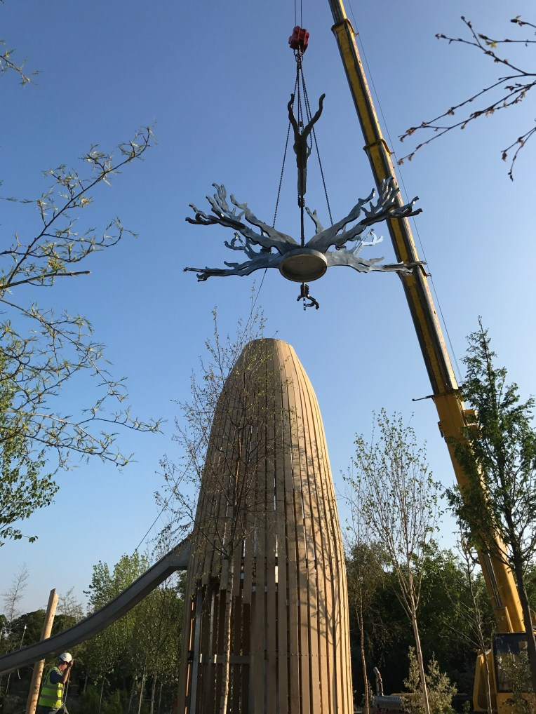 baobab branches install