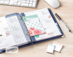 Love Today Planner Kit, Pg. 12
