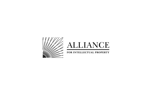 Alliance for IP logo