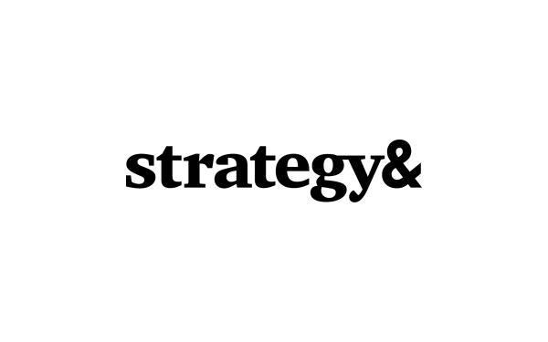 Strategy& logo
