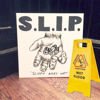 SLIP-Slippy-When-Wet-LP-Photo