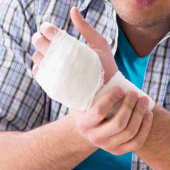 hand therapy for flexor tendon lacerations and repair
