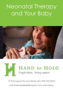 Neonatal Therapy & Your Baby