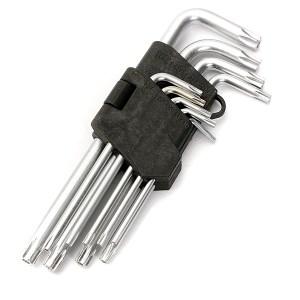 Torx Key Wrench Set