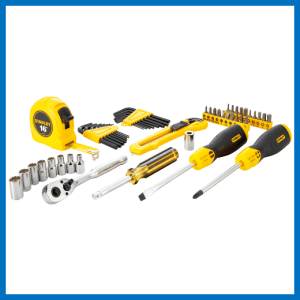 Tool Sets & Bundles