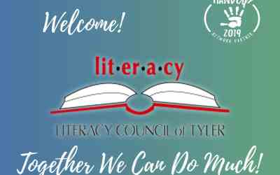 Hand Up Network welcomes new Network Partner – Literacy Council of Tyler!