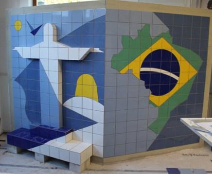 Gewinner-Wand