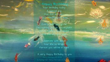 Birth and Birthdays
