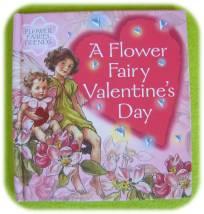 Flower Fairy Valentine's Day - Handwork Homeschool