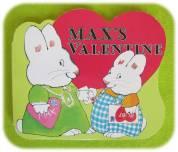 Max's Valentine - Handwork Homeschool