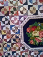 quilt Handwork Homeschool