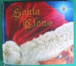 Santa Claus Handwork Homeschool festive reading list