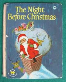 Night Before Christmas Handwork Homeschool Festive Reading List