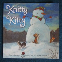 Christmas Book List Handwork Homeschool Knitty Kitty