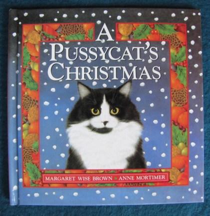 Christmas Book List Handwork Homeschool Pussycat's Christmas