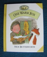 One Warm Fox Handwork Homeschool