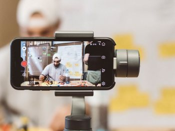 Smartphone Video Workshop – 22 Oktober 2020 – Linz