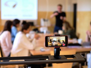 Video Workshop mit NÖ Kultur