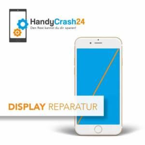 Apple iPhone Display Reparatur